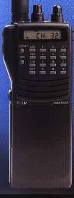Police Radio 800 889 2839 406 889 3183 Relm Mpv32