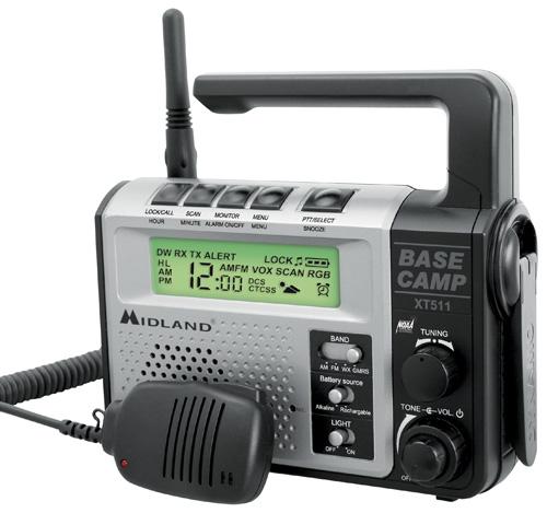 Радиоприемник : Катастрофы и